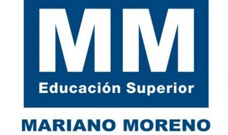 Programa Evento Ceremonia de Colación Mariano Moreno