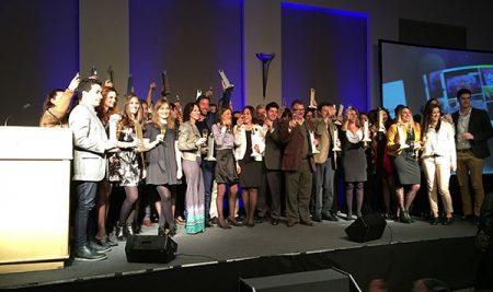 Se conocieron los ganadores del Eikon Córdoba 2018
