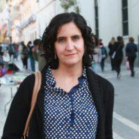 Pamela Cáceres